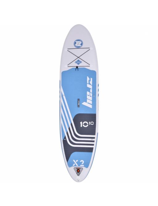 Paddleboard ZRAY X2 10'10''x32''x6'' 2020
