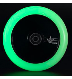 Kolečko Blunt Hollow Core 110mm Glow