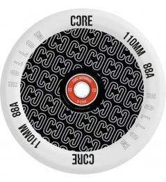 Rueda de scooter CORE Hollow V2 (110 mm   Repetición)