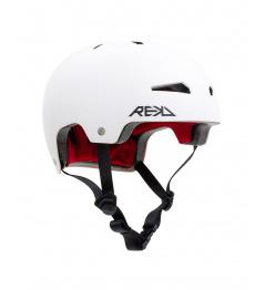 Casco REKD Elite 2.0 Blanco L / XL 57-59cm