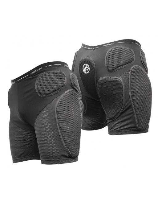 Pantalones cortos Powerslide Crash Pad Junior