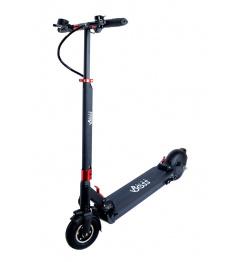 Scooter eléctrico City Boss RX5 negro