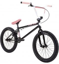 "Bicicleta BMX Stolen Stereo 20 ""2021 Freestyle (20,75"" | Tiempos rápidos)"