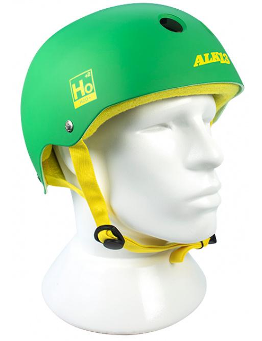 Casco ALK13 H2O + verde
