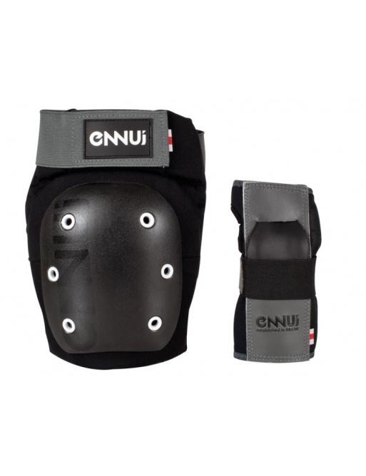 Protectores de paquete dual de Ennui Street