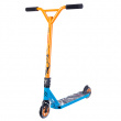 Patinete freestyle Bestial Wolf Demon D6 azul