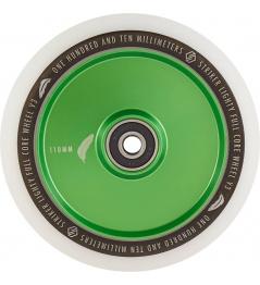 Wheel Striker Lighty Full Core V3 blanco verde