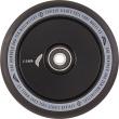 Rueda Delantera Lighty Full Core V3 Negro