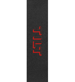"""Griptape Tilt 3D Logo 6.5 """"rojo"""