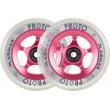 Ruedas Proto Plasma 110mm Neon Pink 2pcs
