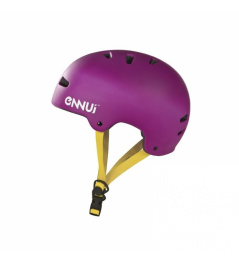 Ennui BCN Basic Purple Helmet