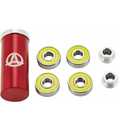 Ložiska Apex Ceramic 4-Pack