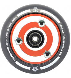 Rueda Revolution Supply Hollowcore 110mm Target