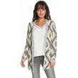 Suéter Roxy All Over Again 291 sgrh heritage heather 2018/19 mujer vell.XS