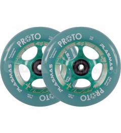 Proto Plasma Signature Scooter Wheels 2-Set (Chema Cardenas)