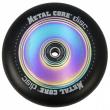 Metal Core Disco 110 mm black wheel