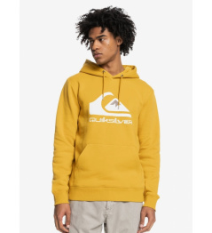 Mikina Quiksilver Big Logo 450 yma0 nugget gold 2021/22 vell.L