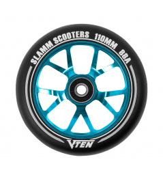 Rueda Slamm 110mm V-Ten II Azul