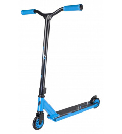 Patinete freestyle Blazer Pro Phaser azul