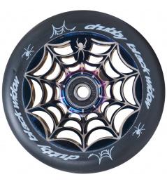 Rueda Chubby Widow V2 110mm Espejo Azul