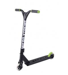 Micro MX Trixx scooter freestyle negro