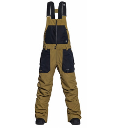 Pantalones Horsefeathers Groover dull gold 2020/21 vell.L