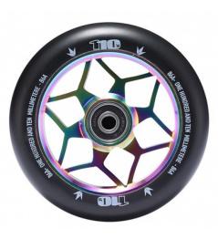 Rueda Blunt Diamond 110mm Oil Slick