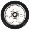 JP Ninja 6-Spoke 110mm stříbrné kolečko