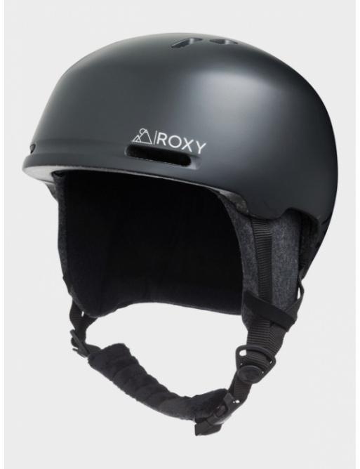 Casco Roxy Kashmir 050 kvj0 negro 2020/21 mujer talla 56-58cm