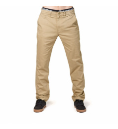 Pantalones cortos Horsefeathers Bowie sand 2019 vell.34