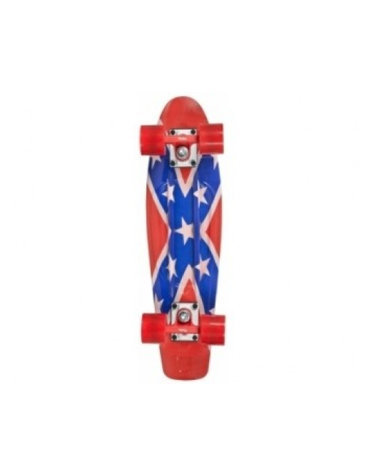 Choke Juicy Skateboard Susi Elite South State