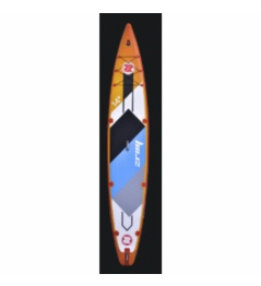 Paddleboard ZRAY R2 Rapid 14'0''x28''x6'' ORANGE 2020