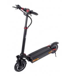Scooter eléctrico City Boss GV4 negro