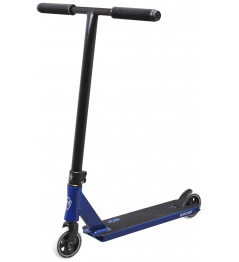 Patinete freestyle North Hatchet 2020 Azul profundo y negro