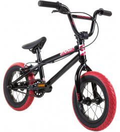 "Stolen Agent 12 ""2021 BMX Bike Pro para niños (negro)"