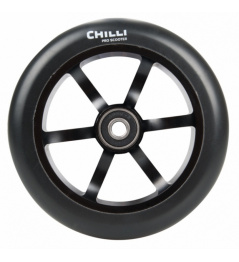 Chilli 6 radiado 120 mm de ricino