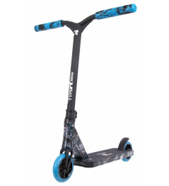 Patinete Freestyle Root Type R Mini Splatter Azul