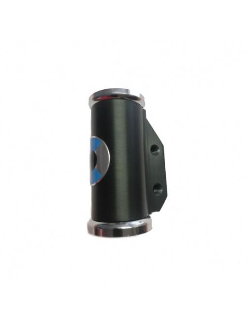 Tubo de montaje de cabezal - Micro Speed + Black