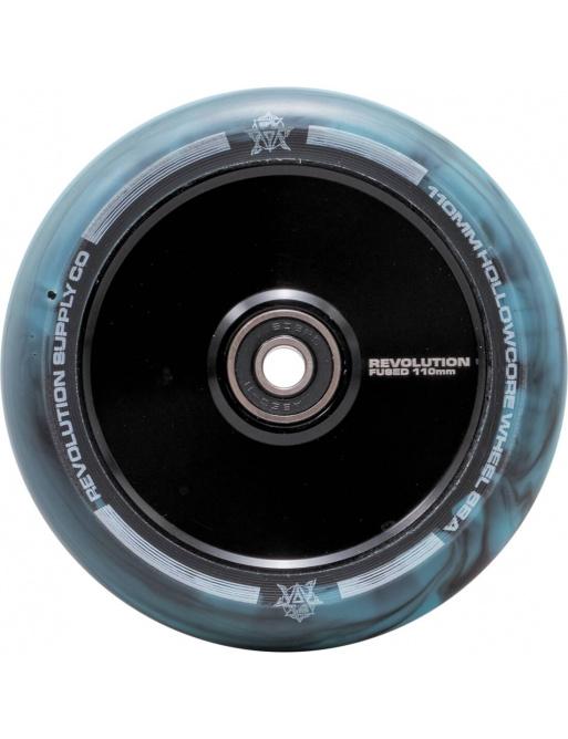 Rueda Revolution Supply Hollowcore Fused 110mm azul