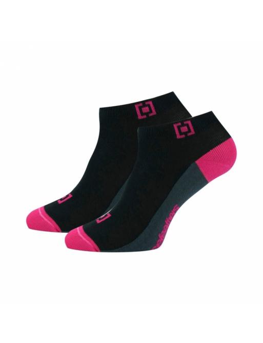 Ponožky Horsefeathers Dea black 2021 dámské vell.38-41