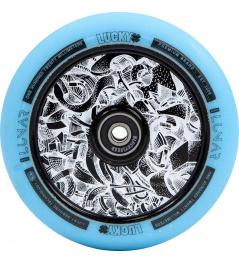 Rueda Lucky Lunar Eje 120mm