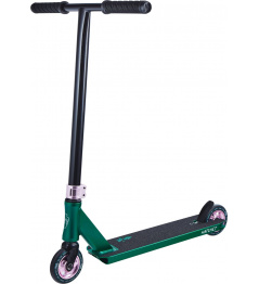 Freestyle Scooter North Hatchet 2020 Emerald