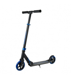 Funscoo 145 mm plegable scooter azul