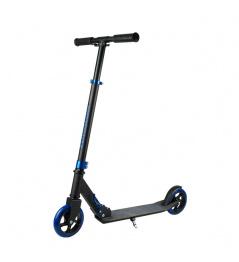 Funscoo 145 mm plegable scooter azul