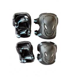 Protectores Micro Negro