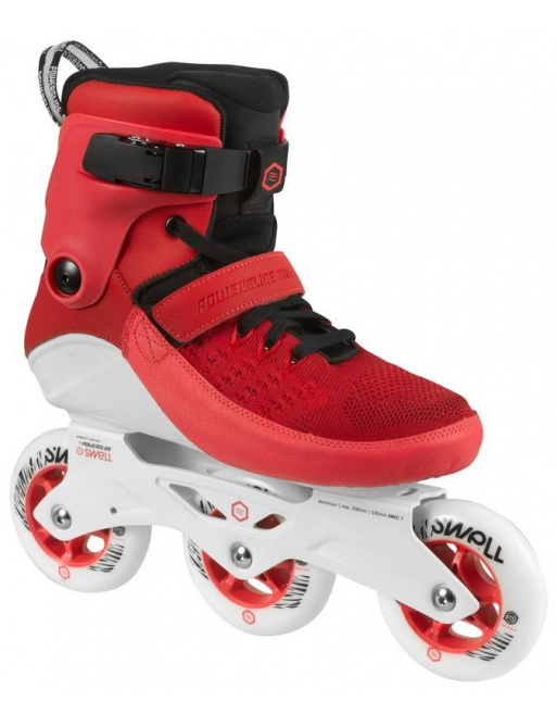 Patines Powerslide Swell Red 100