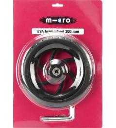 Kolečko Micro 200 mm EVA