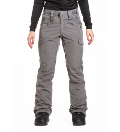 Pantalones Nugget Frida F stone heather 2018/19 mujer vell.M