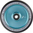 Rueda Delantera Lighty Full Core V3 Negro Azul