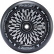 Fijar rueda 120mm Hypno offset negro